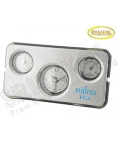 นาฬิกาตั้งโต๊ะ นำเข้า รหัส A1911-21I