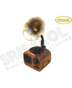 Bluetooth Speaker  นำเข้า รหัส A1907-2S