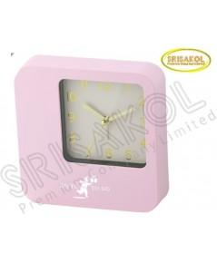 นาฬิกาตั้งโต๊ะ นำเข้า รหัส A1912-13I