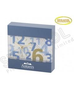 นาฬิกาตั้งโต๊ะ นำเข้า รหัส A1912-17I