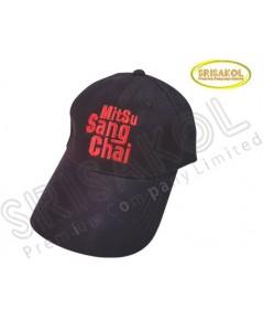 หมวกCap 6 ชิ้น  รหัส A2026-10H