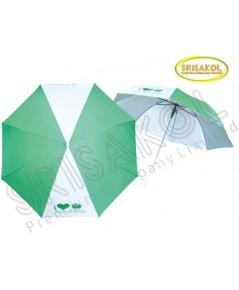 ร่ม 22 นิ้ว ผ้า UV  ด้ามงอ  รหัส A1903-13U