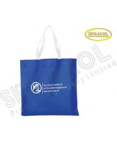 กระเป๋าช็อปปิ้งผ้าสปันบอนด์  รหัส A2002-11B