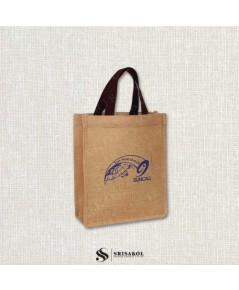 กระเป๋าผ้ากระสอบ รหัส A2131-8B