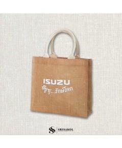 กระเป๋าผ้ากระสอบ รหัส A2131-4B