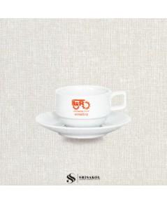 ชุดกาแฟเซรามิค รหัส A2031-28GM