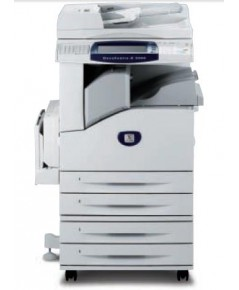 Fuji Xerox  DocuCentre-III-3000