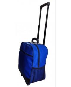 กระเป๋าเดินทาง ล้อลาก 01-040041 คันชัก 16 นิ้ว
