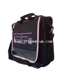 กระเป๋าเอกสารสะพาย รุ่น 07-0062 (924D1)