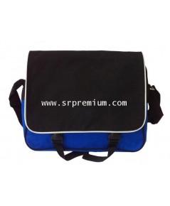 กระเป๋าเอกสารทรงนอน 07-0007