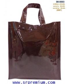 กระเป๋า ผ้าแก้ว รุ่น 08-0003 (8987)