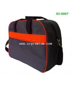 กระเป๋ากีฬา รุ่น 03-0007 (52367)