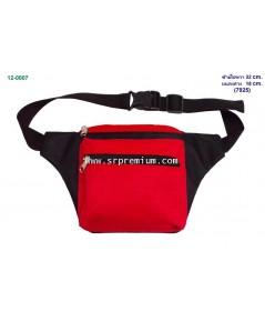 กระเป๋าคาดเอว รุ่น 12-0007 (7925)
