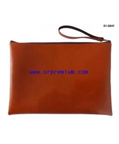 กระเป๋าเครื่องเขียน ใส่ของอเนกประสงค์ รุ่น 01-0041 (41842)