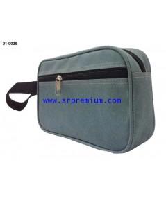 กระเป๋าเอนกประสงค์ ใ่ส่ของใช้ทั้วไป รุ่น 01-0026 (37B6)
