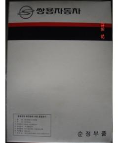 ไส้กรองอากาศ MB100 / MB140