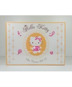 Hello Kitty ครีมบำรุงผิวหน้าพร้อมสารกันแดด (Sun Cream) SPF 35 {ลดกระหน่ำ..ราคาถูกสุดๆๆ !!}