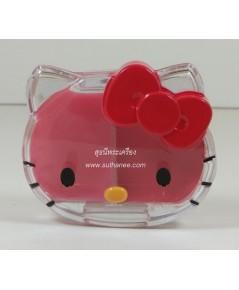 Hello Kitty คัลเล่อร์ ดูโอ ลิป (Colour Duo) No.02 {ลดกระหน่ำ..ราคาถูกสุดๆๆ !!}