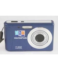 กล้องถ่ายรูปดิจิตอล OLYMPUS
