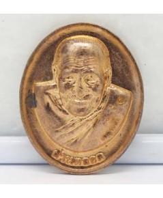 เหรียญหลวงปู่ผ่าน ปุญญาปทีโป รุ่น ๒๙