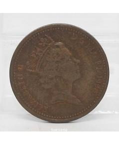 เหรียญ ELIZABETH II