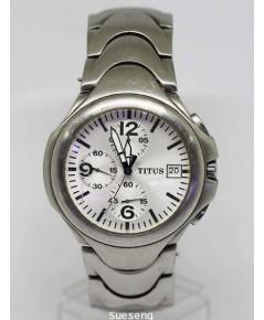 นาฬิกาข้อมือ TITUS