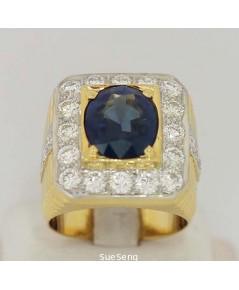 แหวนทองคำ 90