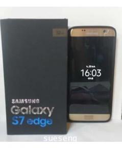 โทรศัพท์มือถือ Samsung Galaxy S7 Edge