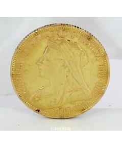 เหรียญทองคำ 22K