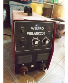 ตู้เชื่อม WELPRO