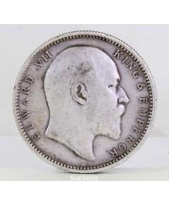 เหรียญ ONE PUPEE INDIA