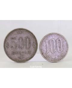 เหรียญญี่ปุ่น
