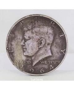 เหรียญ LIBFPTY 1964