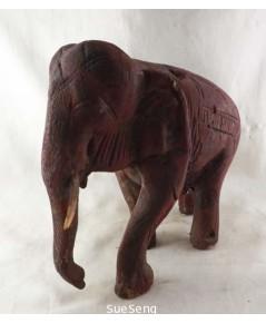 ช้างไม้