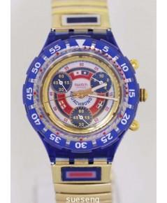 นาฬิกาข้อมือ SWATCH