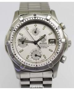 นาฬิกาข้อมือ TAG HEUER