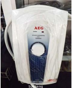 เครื่องทำน้ำอุ่นไฟฟ้า AEG
