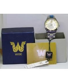 นาฬิกาข้อมือ WISE
