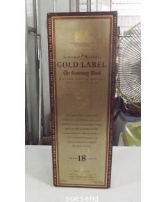 เหล้า GOLD LABEL