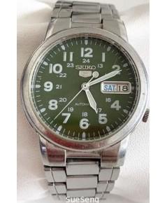 นาฬิกาข้อมือ SEIKO รุ่น 7S26-0570