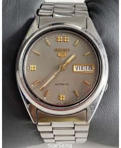 นาฬิกาข้อมือ SEIKO รุ่น 7S26-8760