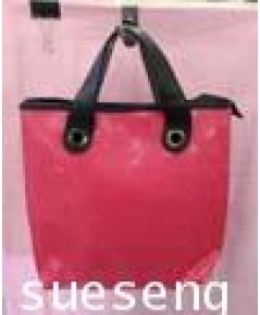 กระเป๋าถือสีชมพู SOOSBS
