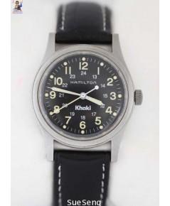 นาฬิกาข้อมือ HAMILTON KhaKi รุ่น 9415A