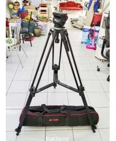ขาตั้งกล้อง JIE YANG รุ่น 0606