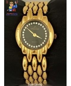 นาฬิกาข้อมือ ITRACO ระบบ QUARTZ