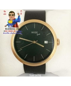 นาฬิกาข้อมือ WISE EASY SERIES