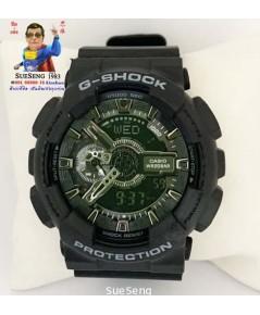 นาฬิกาข้อมือ G-SHOCK แท้ รุ่น GA-110
