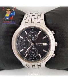 นาฬิกาข้อมือ SEIKO รุ่น 7T62-ODFO