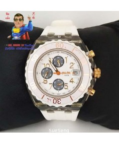 นาฬิกาข้อมือ Folli follie รุ่น WF6P037ZE