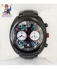 นาฬิกาข้อมือ VAGARY ระบบ QUARTZ